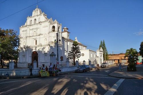 Chalchuapa