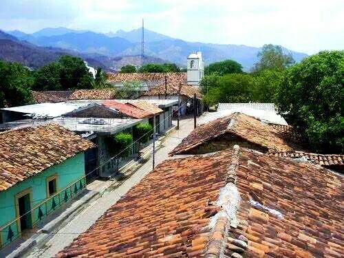 Concepción de Oriente