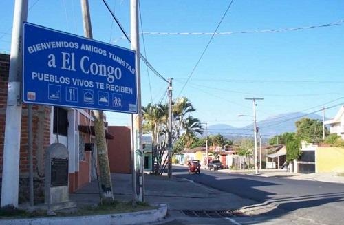 El Congo