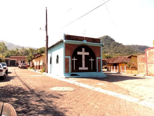 El Divisadero