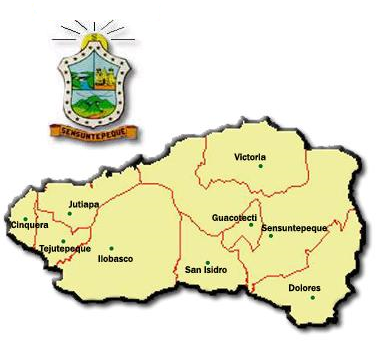 Municipios de Cabañas