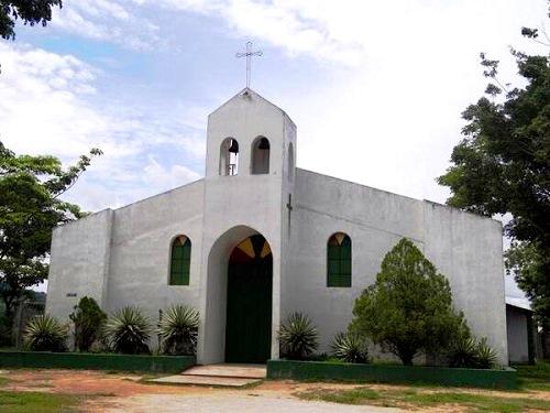 Oratorio de Concepción