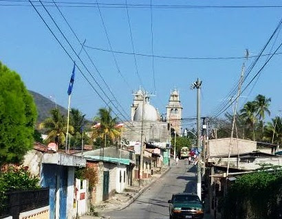 Paraíso de Osorio