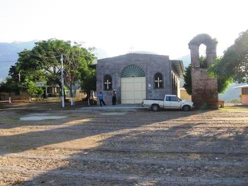 San Antonio de la Cruz