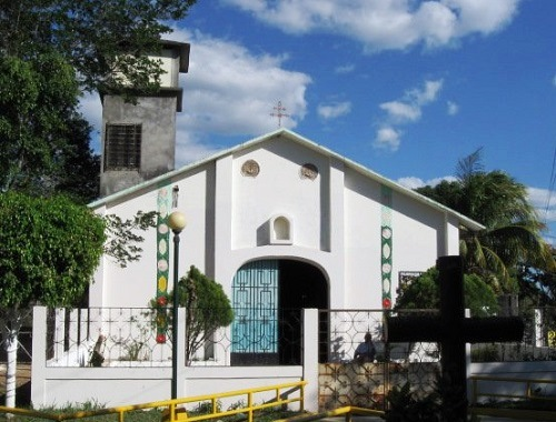San Antonio Masahuat