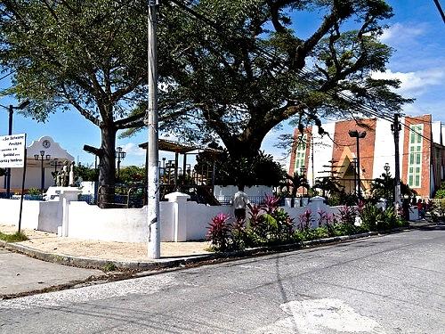 San Bartolomé Perulapía