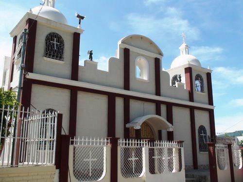San Cayetano Istepeque