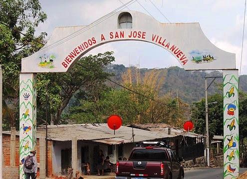 San José Villanueva