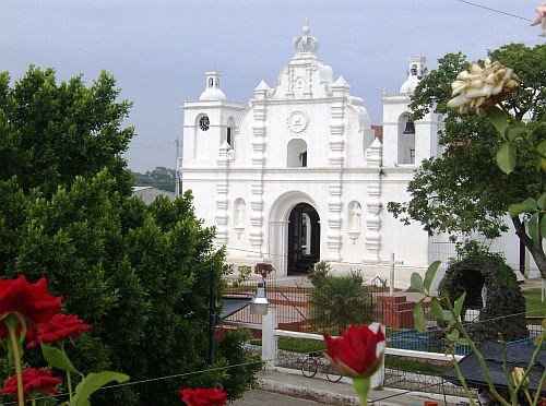 San Juan Opico
