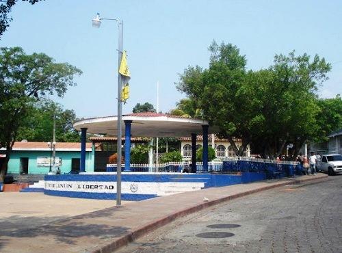 San Juan Talpa