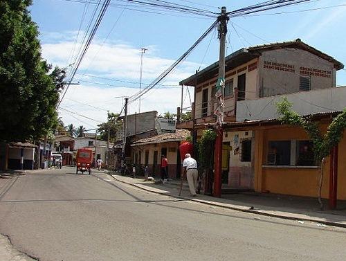 San Luis La Herradura