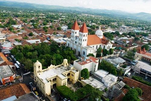 San Miguel (municipio)