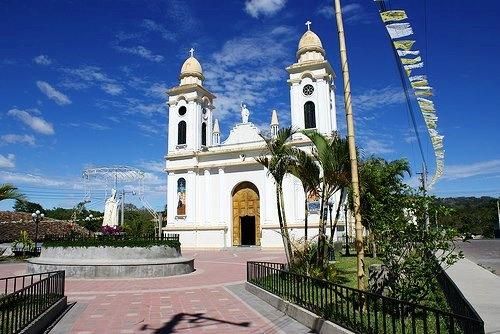 San Pedro Perulapán