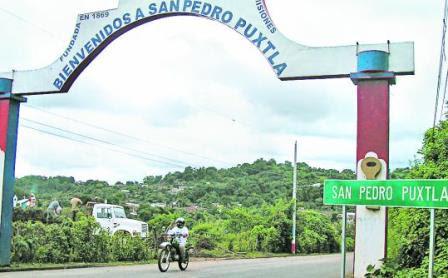 San Pedro Puxtla