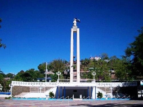 San Rafael Cedros
