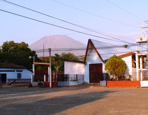 San Rafael Oriente