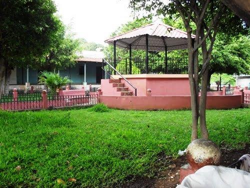 Santa Isabel Ishuatán