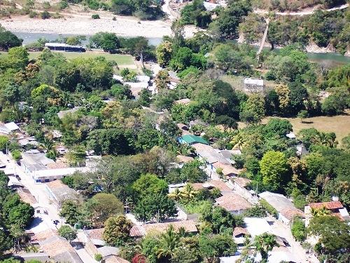 Santa Rosa Guachipilín