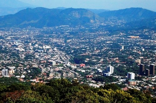 Santa Tecla