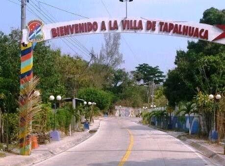 Tapalhuaca