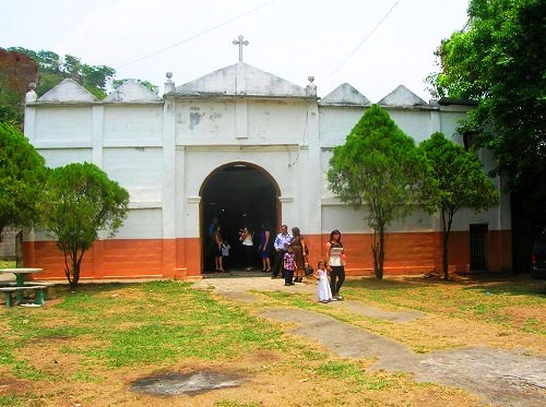 Yoloaiquín