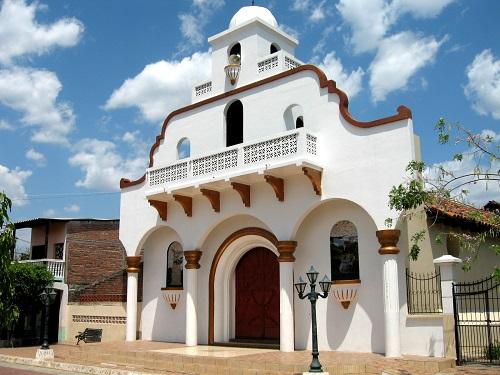 Yucuaiquín